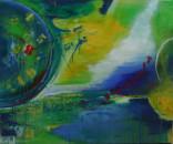 timeless-acryl-100x120cm, 800 Euro